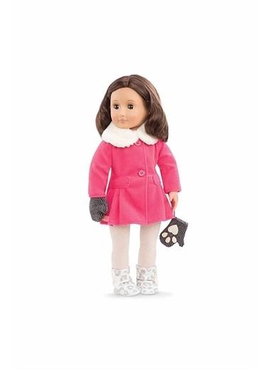 Our Generation Our Generation Kıyafet Kışlık Mont Oyuncak Bebek Kıyafeti Renkli